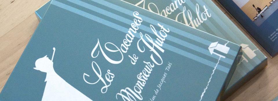 DVD | Les Vacances de Monsieur Hulot