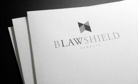 Blawshield | Identité Visuelle
