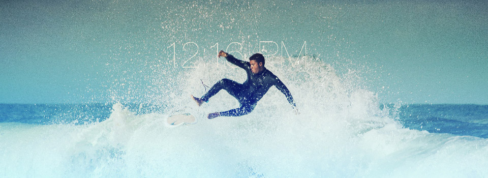 Photo | Surfing