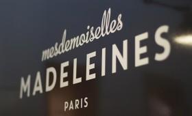 Mesdemoiselles Madeleines