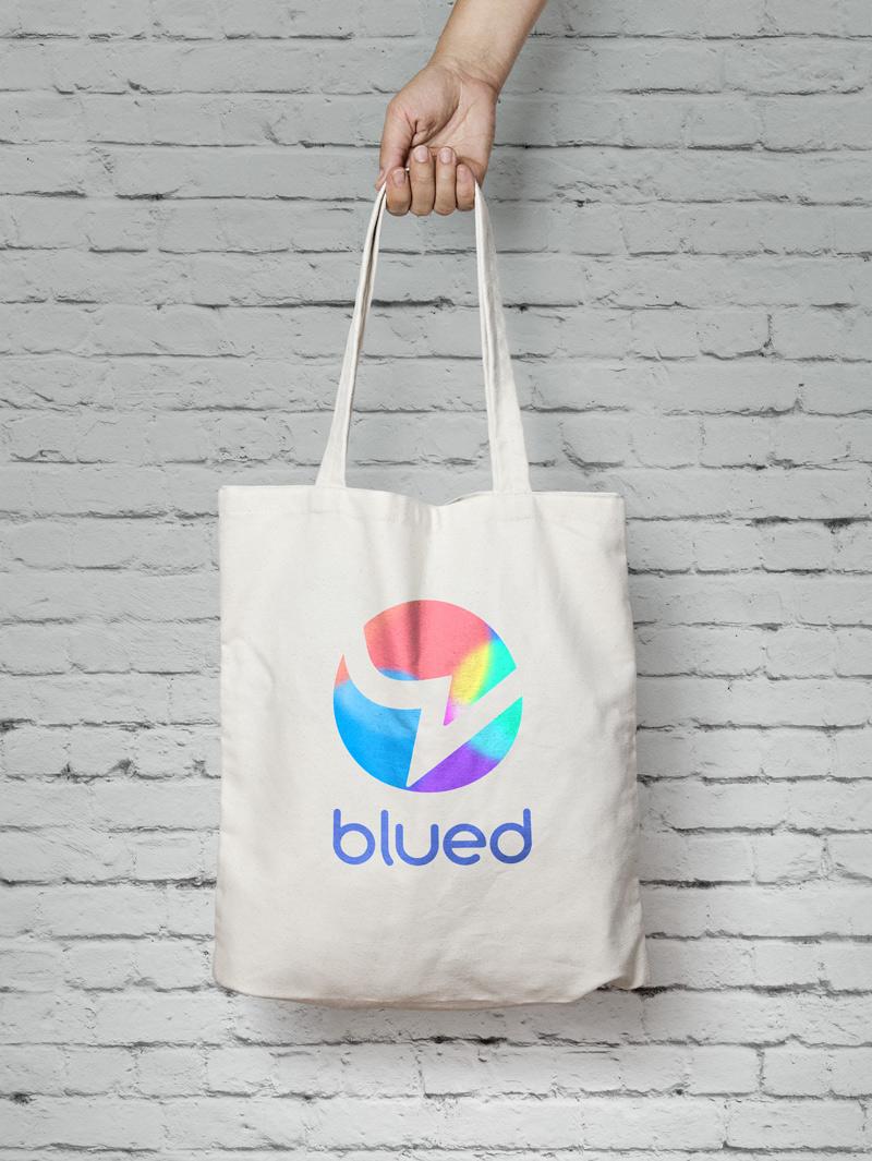 Blued partenaire de la Marche des fiertés 2017