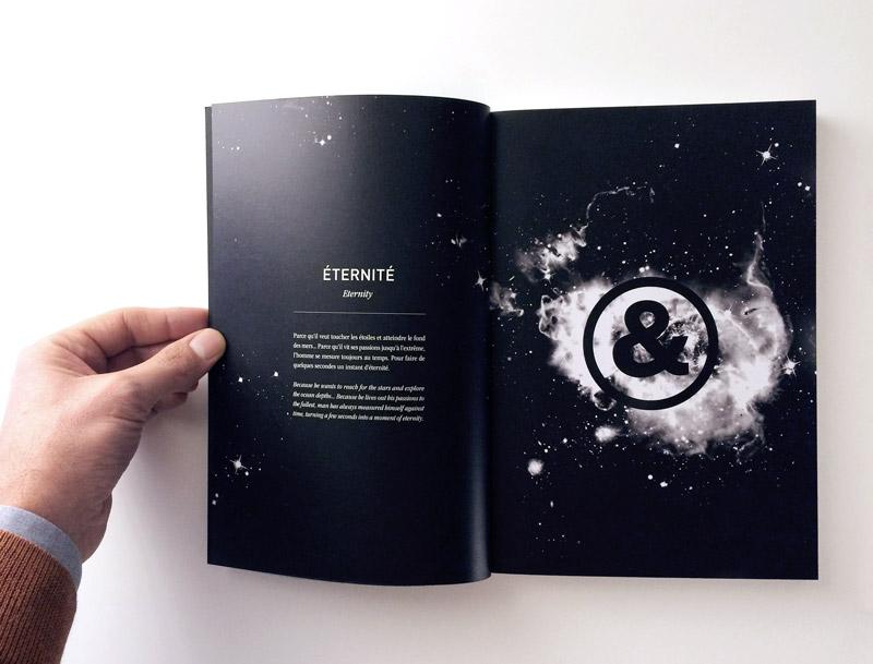 Bell & Ross - Damien Rossier Design Graphique