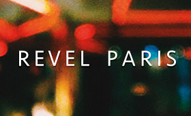 Revel Paris | Look book