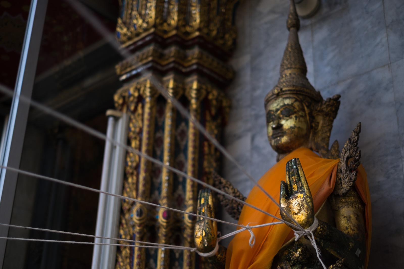 Bangkok Photo Damien Rossier