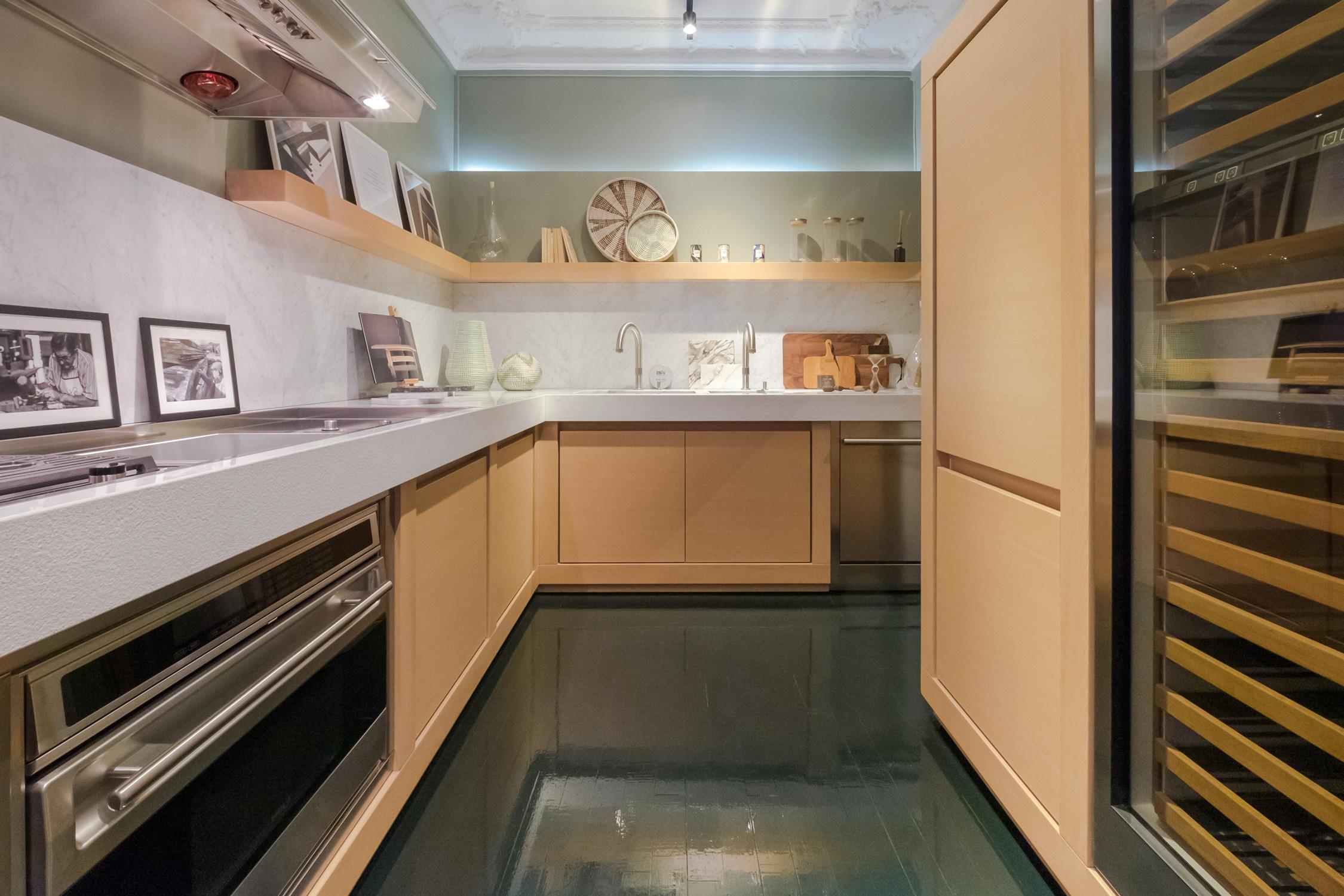 Dimi Interior design Showroom