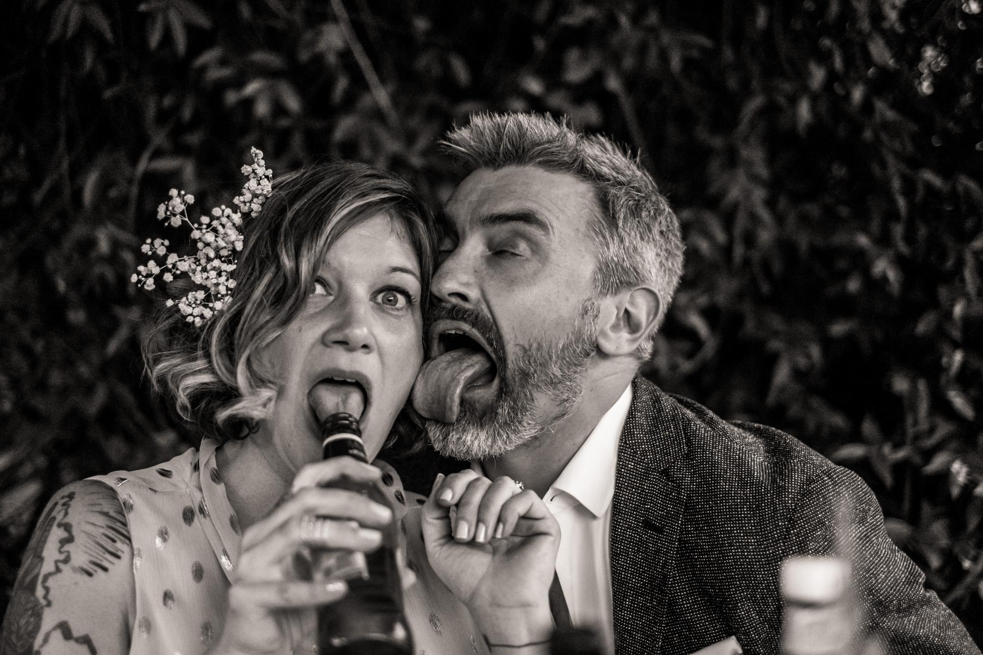 Le wedding Photo Damien Rossier