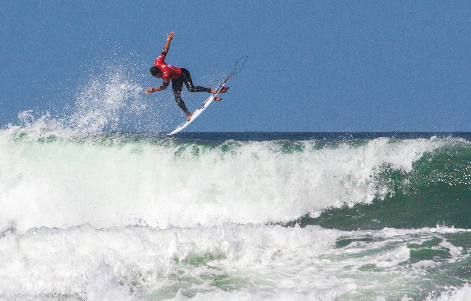Surf Lacanau photo Damien Rossier