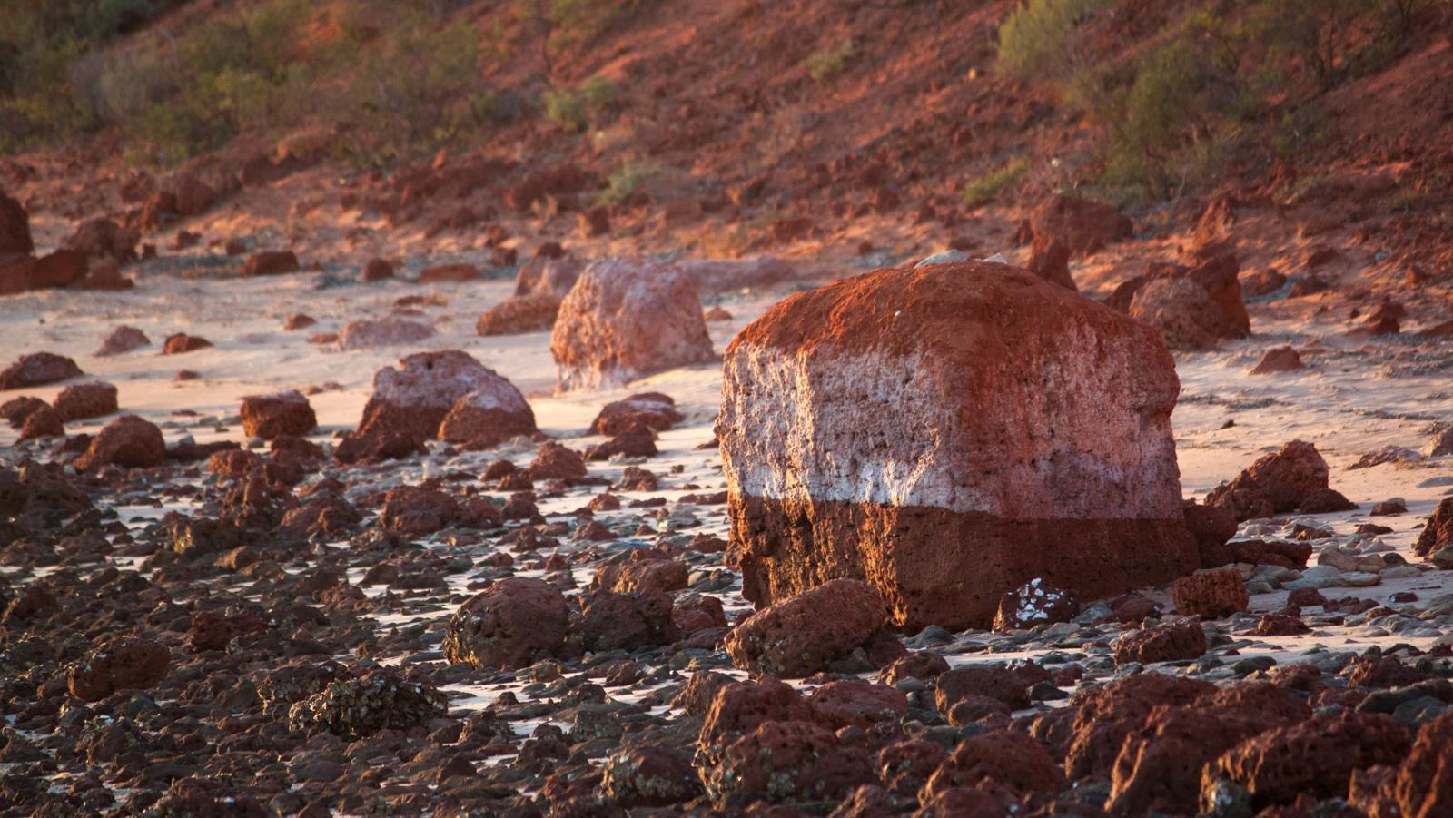 Road Trip Australia Photos Damien Rossier
