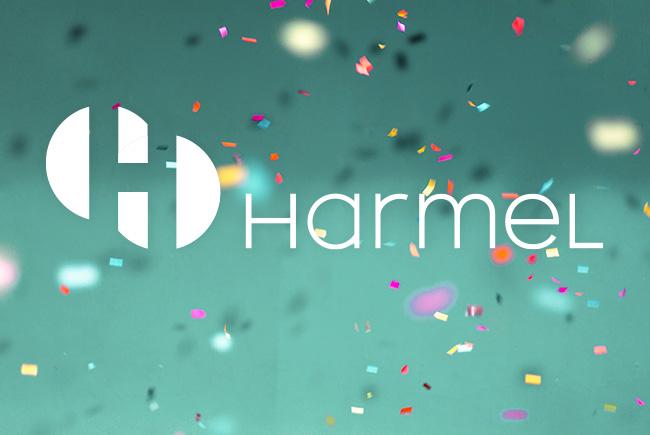 Harmel Coaching Identité visuelle