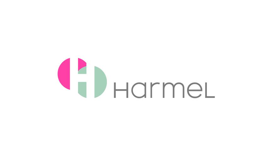 LOGO HARMEL